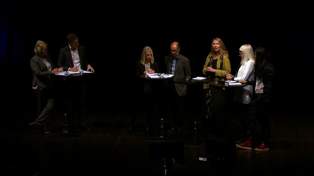 UR Samtiden - Drogfokus 2016 : Nationella ANDT-strategin 2016-2020