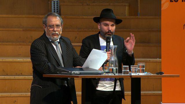 UR Samtiden - Utsatta EU-medborgare : Mobilisering för Europas romer