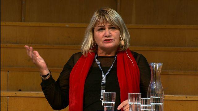 UR Samtiden - Utsatta EU-medborgare : Soraya Post om utsatta EU-medborgare