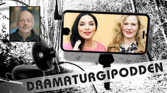 Dramaturgipodden : Dokumentärmakaren Bosse Lindquist