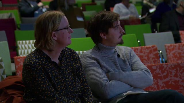UR Samtiden - Skolforum 2016 : Kritiskt tänkande i skolan