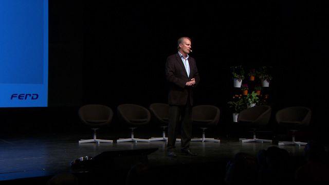 UR Samtiden - Social Innovation Summit : Hur jag blev en social investerare