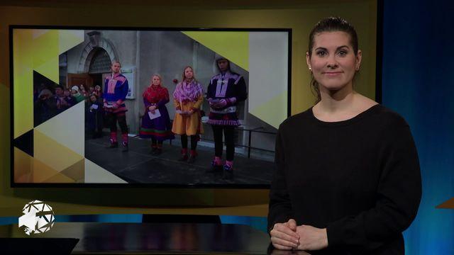 Lilla Aktuellt teckenspråk : 2017-02-10