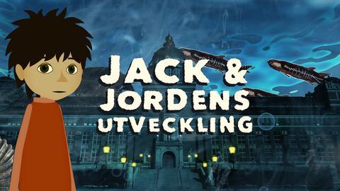 Jack och jordens utveckling