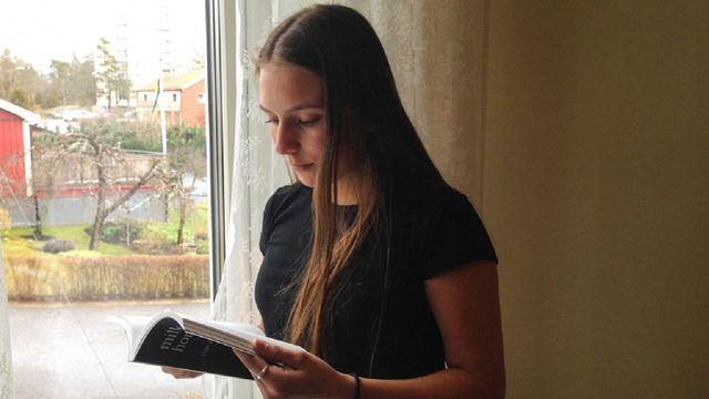 Barnaministeriet dokumentär : Gymnasievalet och framtiden