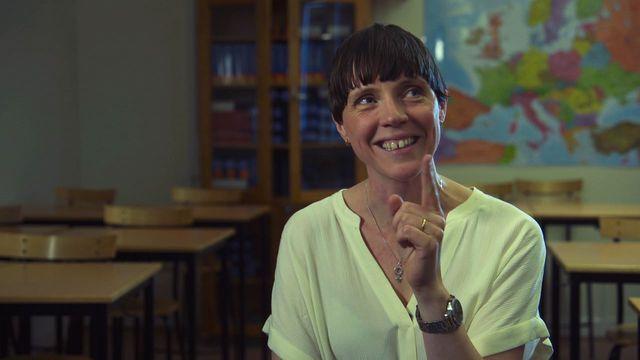 Normer i fokus : Normkritisk pedagogik