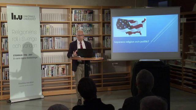 UR Samtiden - Separera religion och politik : Separera religion och politik