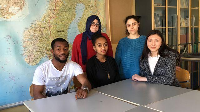 Skolministeriet : Läser svenska elever för lite filosofi?