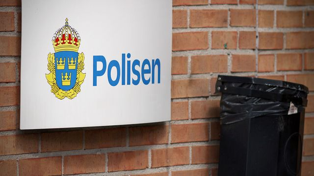 Skolministeriet : Varför polisanmäler skolan barn?