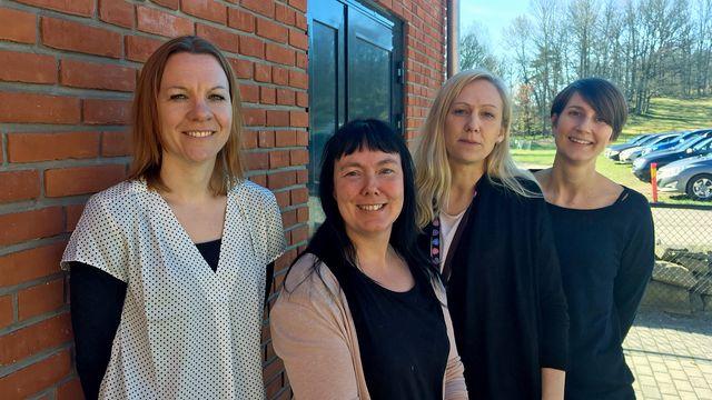 Lärarrummet : Konfliktlösning med mobilkamera i träningsskolan