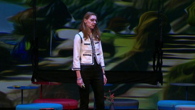 UR Samtiden - Sime 2016 : Människan i ett robotsamhälle