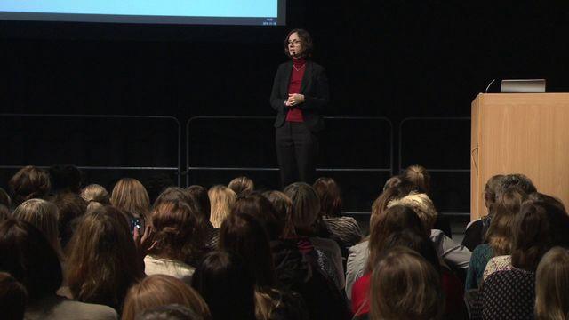 UR Samtiden - Socionomdagarna 2016 : April i Anhörig-Sverige