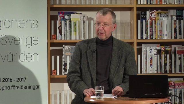 UR Samtiden - Påvebesöket i Lund : Påvebesöket i Lund