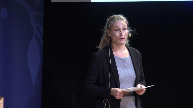 UR Samtiden - Forskardagarna 2016 : Feminism och antirasism i Paris förorter