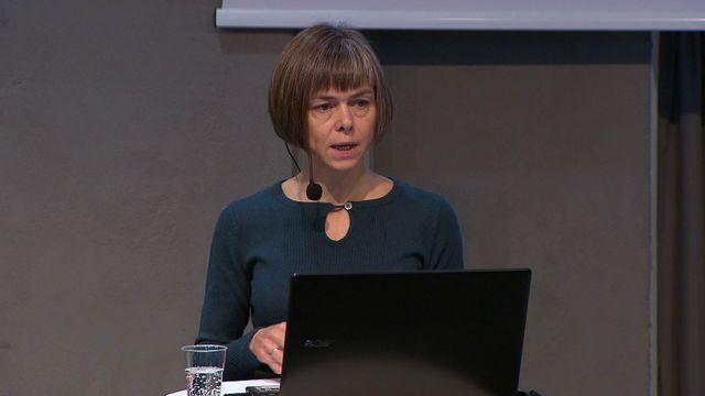 UR Samtiden - Diskriminering av muslimer : Representation av muslimer i svenska nyheter