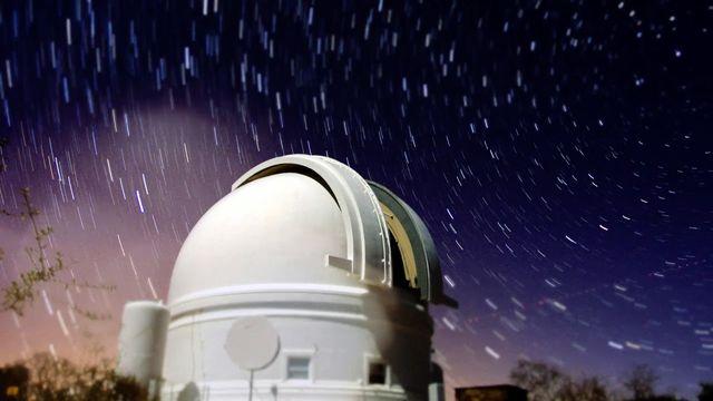 Forskning pågår : Universum börjar i Sverige