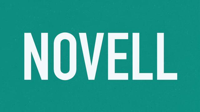 Orka plugga : Textgenrer - novell