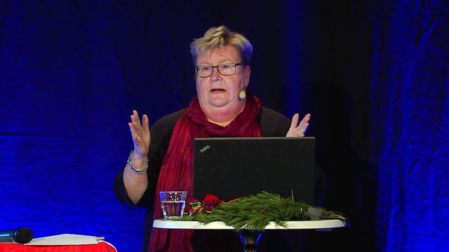 UR Samtiden - Samiska veckan 2017 : Starka kvinnor i svåra situationer