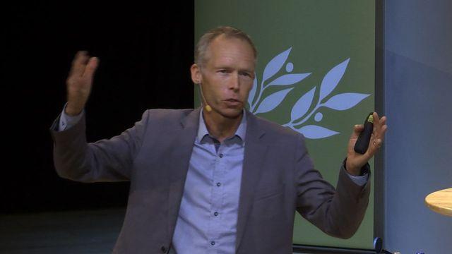 UR Samtiden - Tillsammans för en hållbar värld