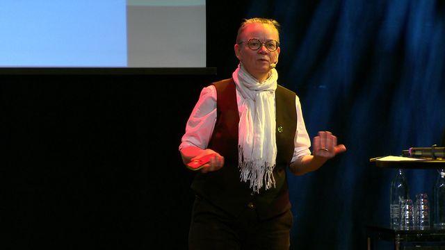 UR Samtiden - Psykisk ohälsa hos äldre : Trauman - en utmaning för äldreomsorgen