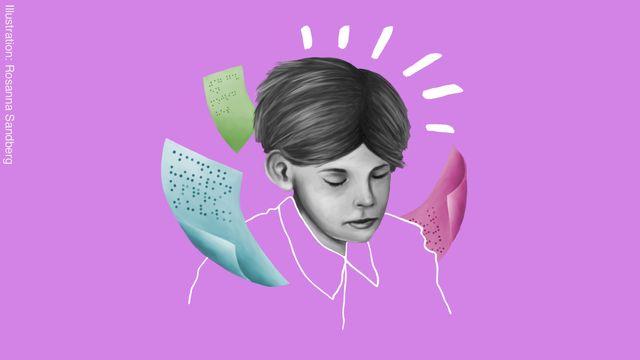 Barnen som förändrade världen : Louis' supersmarta uppfinning