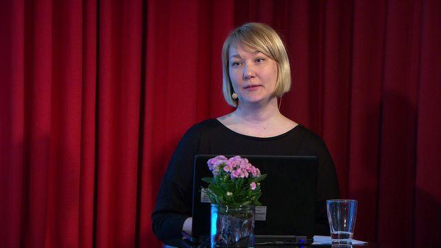 UR Samtiden - Bokprovning 2017 : Barn- och ungsomsböcker utgivna 2016