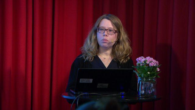 UR Samtiden - Bokprovning 2017 : Normer och inkludering för barn och unga
