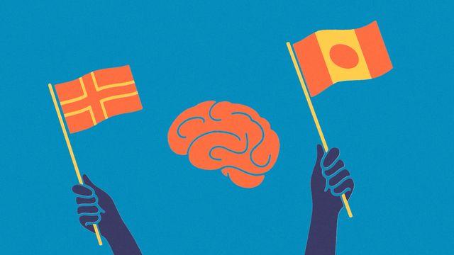 Forskare för framtiden : Konsten att minnas två språk
