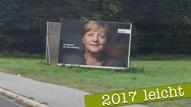 Nachrichten auf Deutsch leicht : 2017-09-30