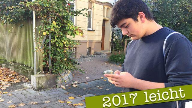 Nachrichten auf Deutsch leicht : 2017-10-28