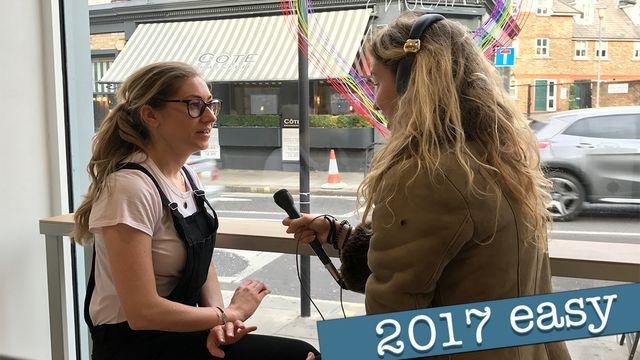Newsreel Easy : 2017-09-23
