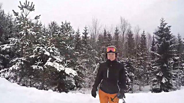Svenska för alla : Vinter