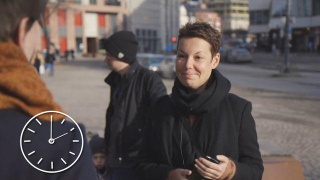Svenska för alla : Hur mycket är klockan?