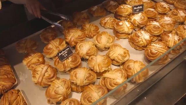 Svenska för alla : Fika - ordlista