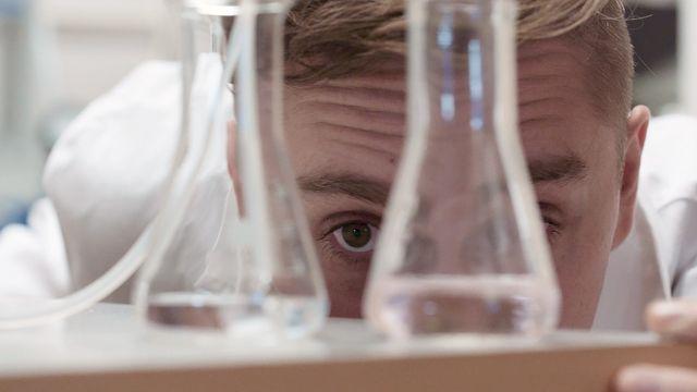 Forskare för framtiden : Framtidens material