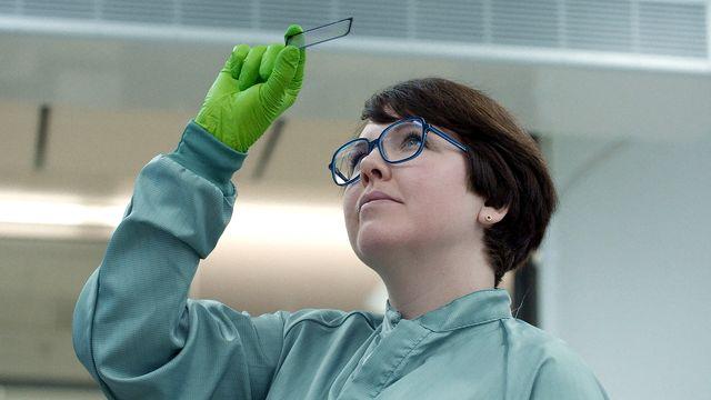 Forskare för framtiden : Team dna