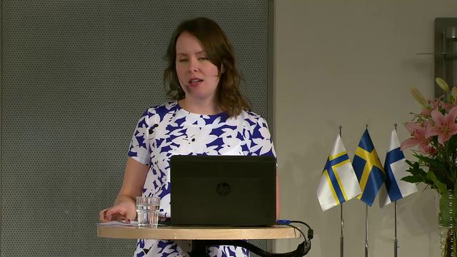 UR Samtiden - Språkseminarium i finska 2017 : Gamla och nya nyord i finskan