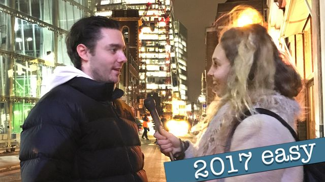 Newsreel Easy : 2017-12-16