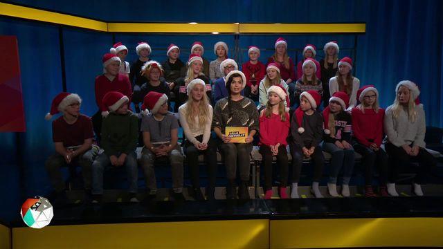 Lilla Aktuellt skola : 2017-12-15