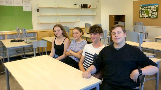 Skolministeriet : Kampen om talutrymmet