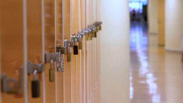 Skolministeriet : Hur säker kan en skola vara?