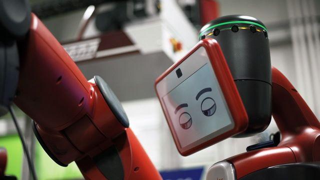 Den automatiserade framtiden - teckenspråkstolkat