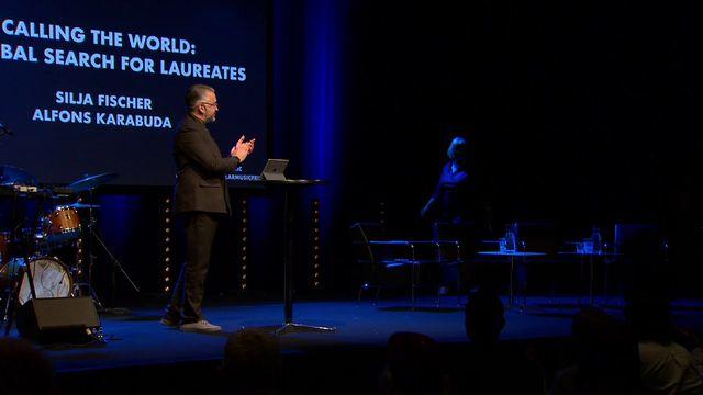 UR Samtiden - Polarprissamtal 2017 : Att sammankalla världen