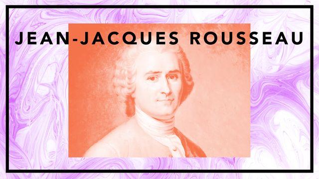 Bildningsbyrån - tänka mot strömmen : Jean-Jacques Rousseau - när barnen blev barn
