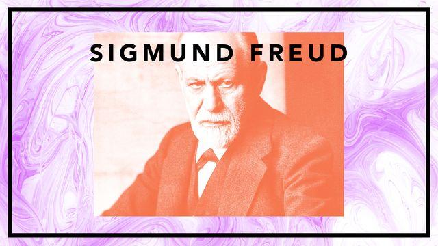 Bildningsbyrån - tänka mot strömmen : Sigmund Freud - psykoanalysens fader