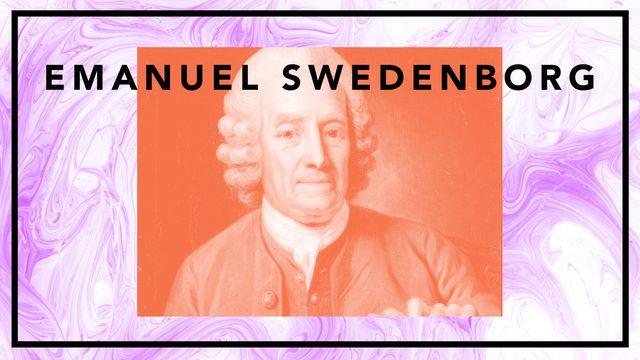 Bildningsbyrån - tänka mot strömmen : Emanuel Swedenborg - vetenskapsmannen som talar med änglar