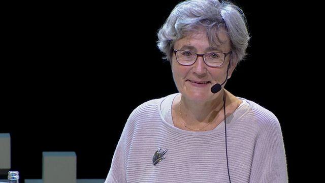 UR Samtiden - Förskolesummit 2017 : Att lära sig språka