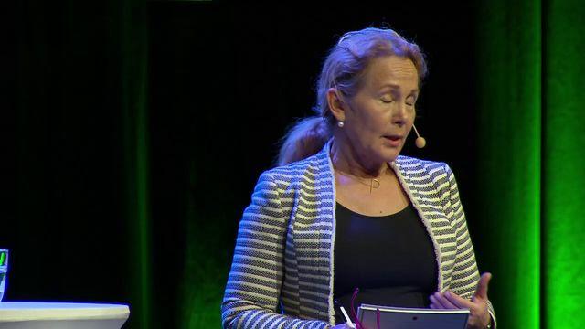 UR Samtiden - Demensdagarna 2017 : En demensstrategi för Sverige