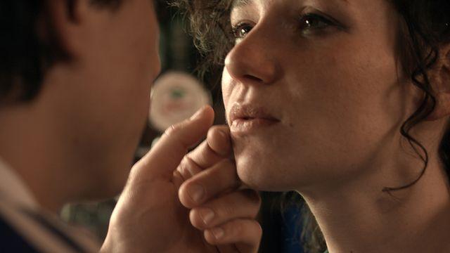 Kortfilmsklubben - tyska : Die Jacke
