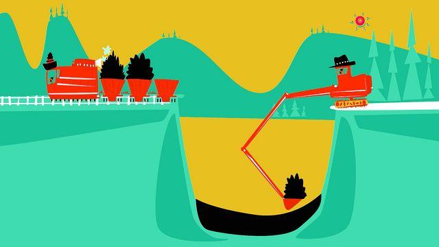 Så funkar Sverige : Naturtillgångar